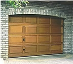 Hormann Hemlock Sectional Garage Door