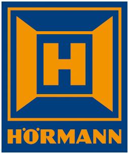 Hormann timber doors