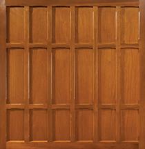 Woodrite Cannington Square Panelled door