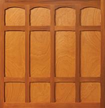 Woodrite Taunton Panelled door