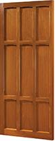 Woodrite Cannington Personell door