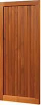 Woodrite Chalfont Personnel door
