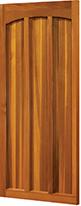 Woodrite Quainton Personnel door