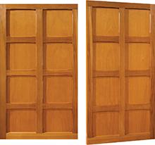 Woodrite York Appley door
