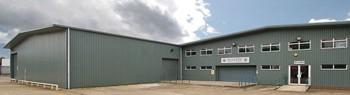 woodrite factory