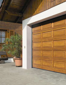 Timber Garage Doors High Quality Wooden Garage Door Up